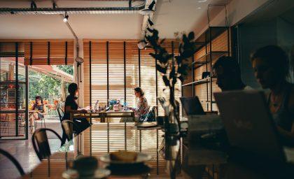 5 bonnes raisons de devenir coworker